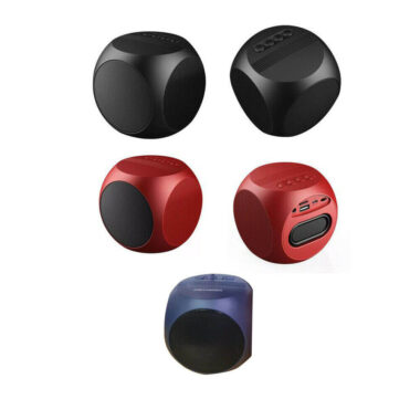 Kechaoda M2 Bluetooth Speaker