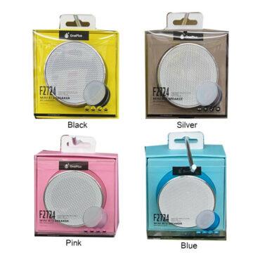 Oneplus BTS Mini Bluetooth Speaker Mirror FM TF Audio (F2724)