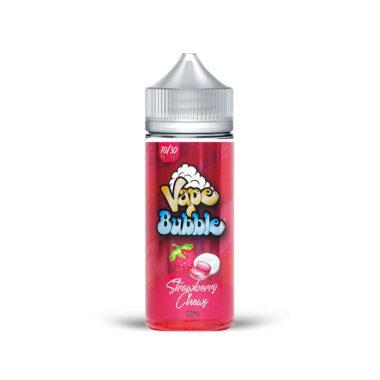 strawberry Chewy-New